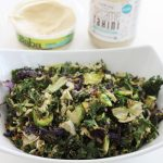 Easy Healthy Veggie Kale Hummus  Chips