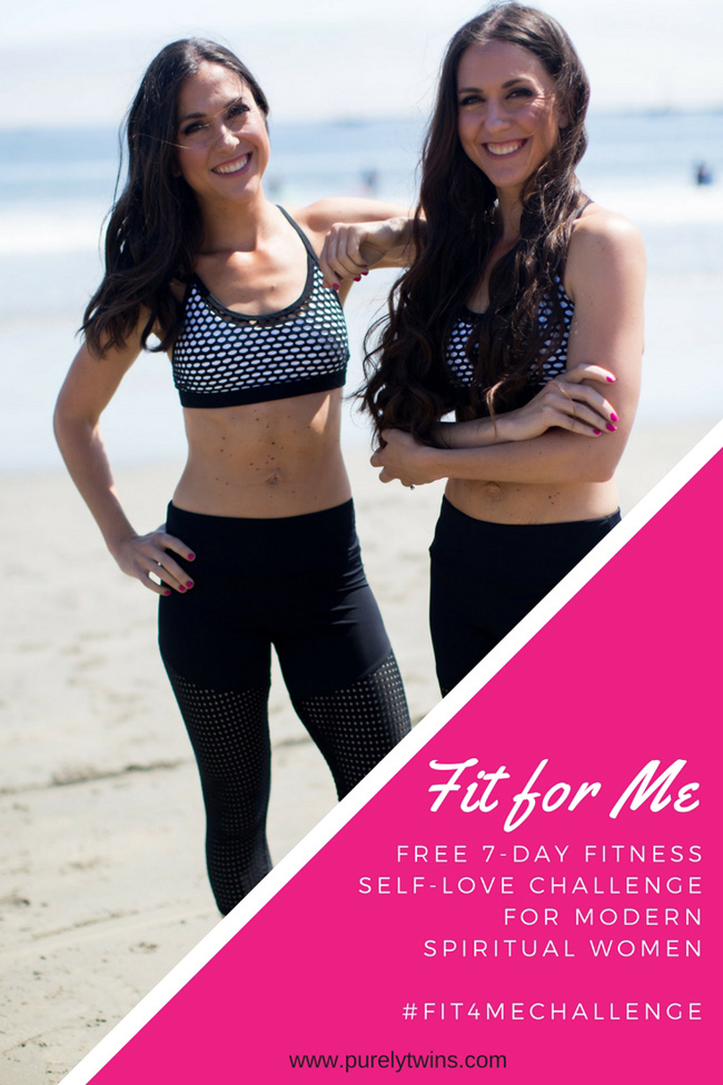 FREE 7-Day Fitness Self-Love Challenge For Modern Spiritual Women. Join To Love Yourself To Feel More Powerful And Beautiful Inside Out By Developing Easy And Simple Self-Care Practice. Build Your Confidence And Strength Through Daily Under 20-Minute Workouts Along With Powerful Soul Work To Transform Body And Mind. Start February 14th. Join Now!