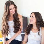 Our Current Daily Hair Routine / For Long Thick Hair