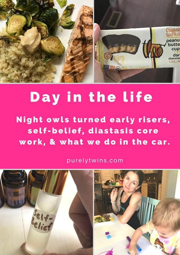 New Video - day in the life - Night Owls Turned Early Risers, What To Do With The Kids Now That It Is Summer, Beauty Routine And What We Do In The Car. #Momlife - what to do with the kids all summer? #Entrepreneurlife #Personaldevelopment