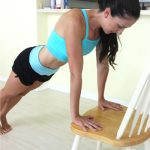 How to modify HIIT workouts after healing diastasis recti
