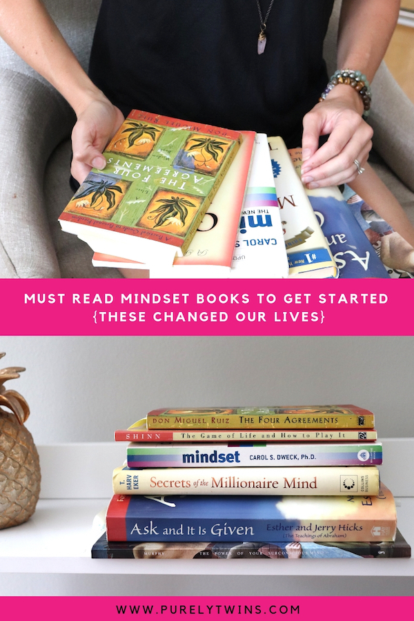 Our top MUST READ books to help with mindset. Answering a question from a fellow fit soul boss about what books we recommend to get started with mindset. Let us know what your favorite books are? #mindset #selfhelp #selfgrowth