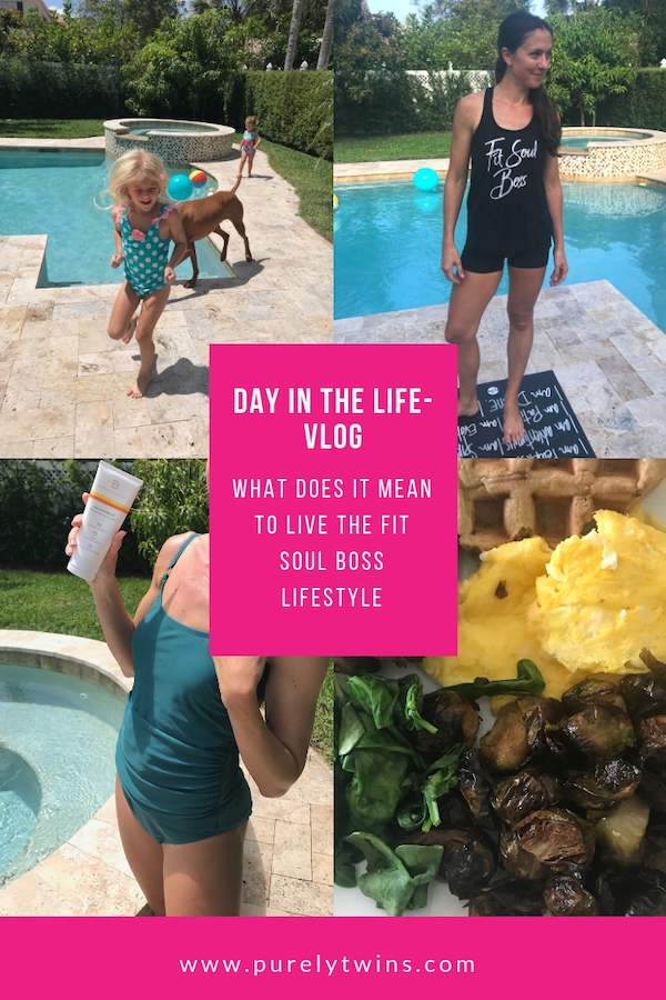 Watch this day in the life vlog to learn and see how we live the fit soul boss lifestyle. We are everyday girls sharing our life to show you what's possible and empower you to take action and have it all too. You are not broken, nothing is wrong with you. Helping you intentionally create a dream life full of purpose, abundance, love and living your dream life in fit lean healthy body with a resilient mind so nothing can stop you.