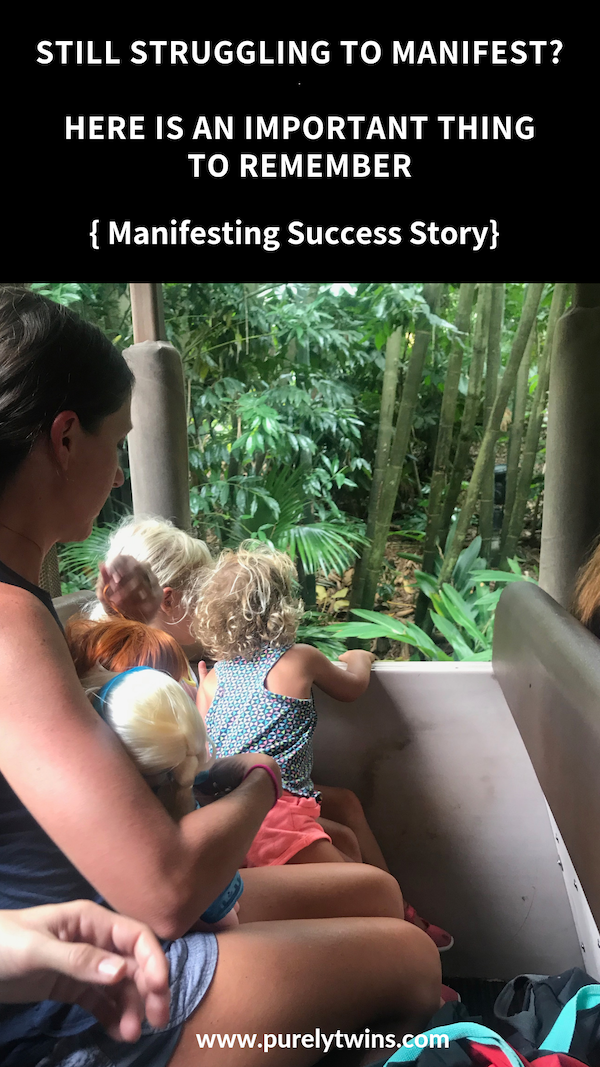 Still struggling to manifest? Here is a key manifesting tip to do when visualizing, especially when time-crunched, to get you what you truly desire. Sharing a manifesting success story. #selfgrowth #mindset #manifesting #lawofattraction