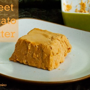 healthiest butter recipe