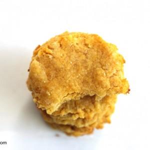 the-best-recipe-5-ingredient-grain-free-egg-free-low-sugar-yummy-pumpkin-cookies